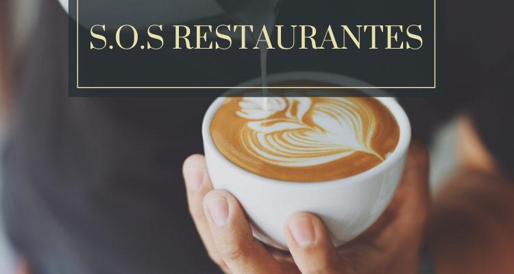 S.O.S Restaurantes