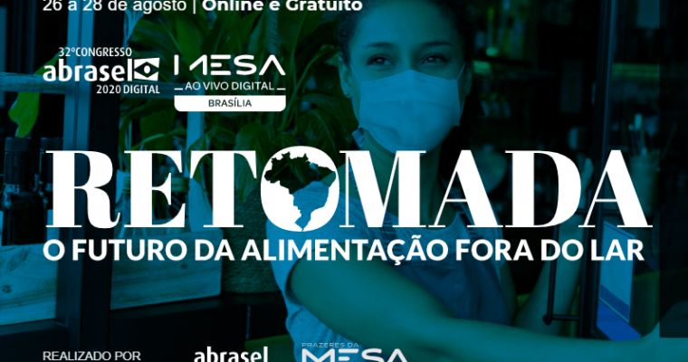 Evento Mesa Ao Vivo Brasília
